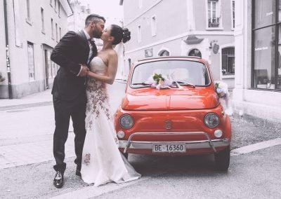 Vídeo promocional reportajes de boda