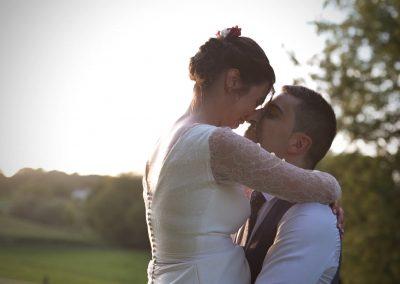 Reportaje boda en Machoenia