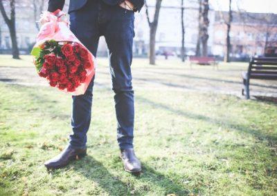 Reportaje corto de boda, vídeo resumen