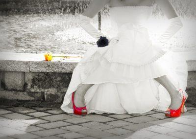 Vídeo corto de boda en Tenis Ondarreta