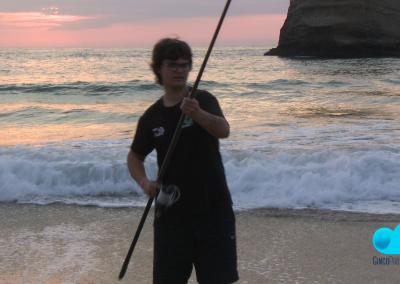 PROMO SURFCASTING EN VERANO