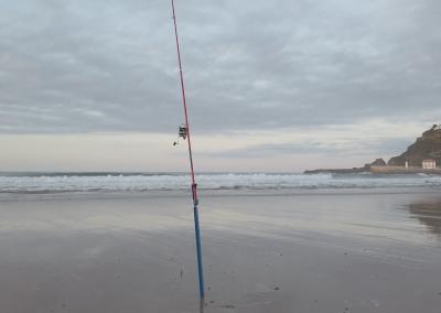 Los grandes de la pesca