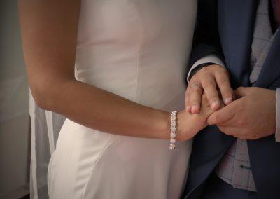 El día de la boda, vídeo evento